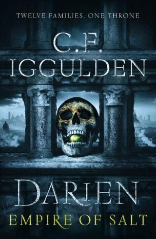 Book Review – Darien: Empire Of Salt