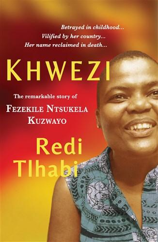 Khwezi - Book Review