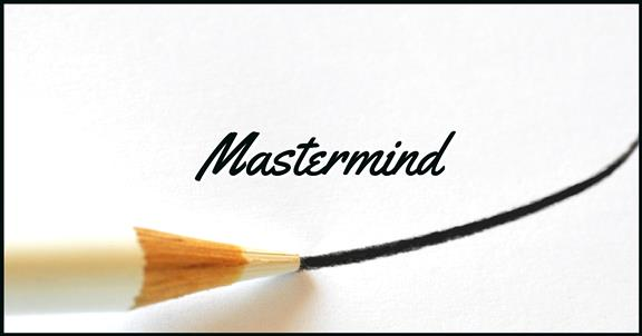Mastermind by Mia Botha