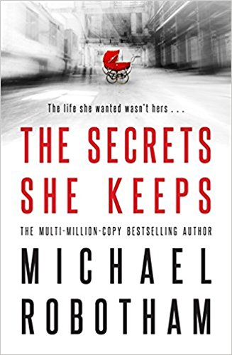 Book Review – The Secrets She Keeps