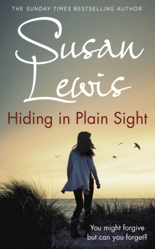 Book Review – Hiding In Plain Sight - Writers Write