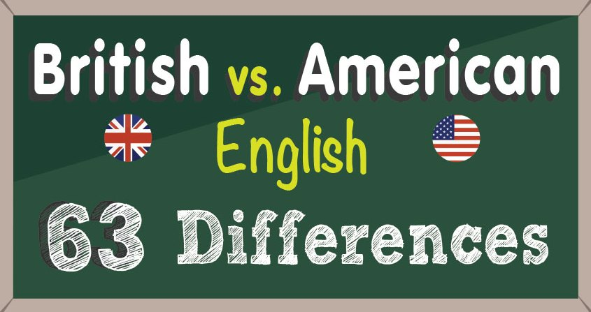 british english vs american english The differences between british and american spelling comprehensive list of american and british spelling differences about 1,800 roots and derivitives, some of these are alternative (not preferred) spellings among one group or another (canadians being particularly mercurial).