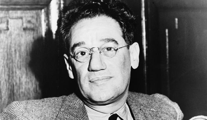George S. Kaufman