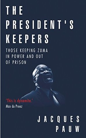 Book Review - The President's Keepers