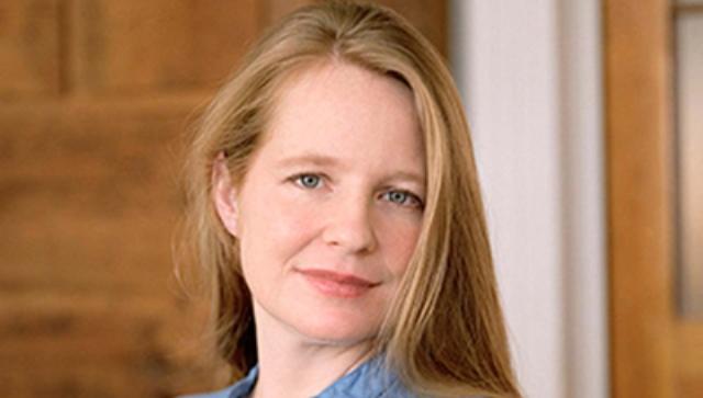Samantha Hunt