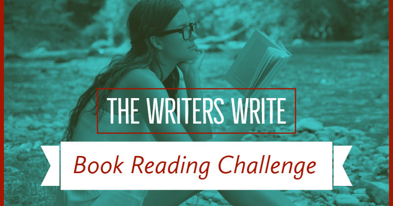 The Writers Write Book Reading Challenge
