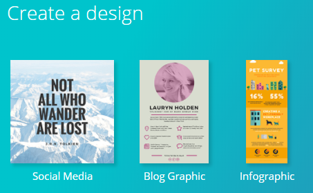 3 Fabulous Free Design Tools For Bloggers