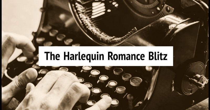 Do You Have A Romance Novel In You?