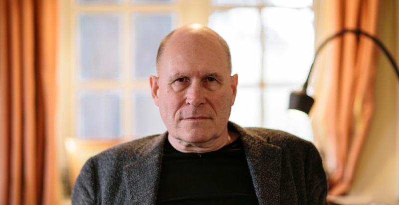 William Nicholson