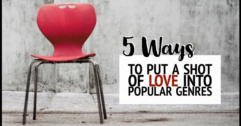 5 Ways To Add Love To Popular Genres