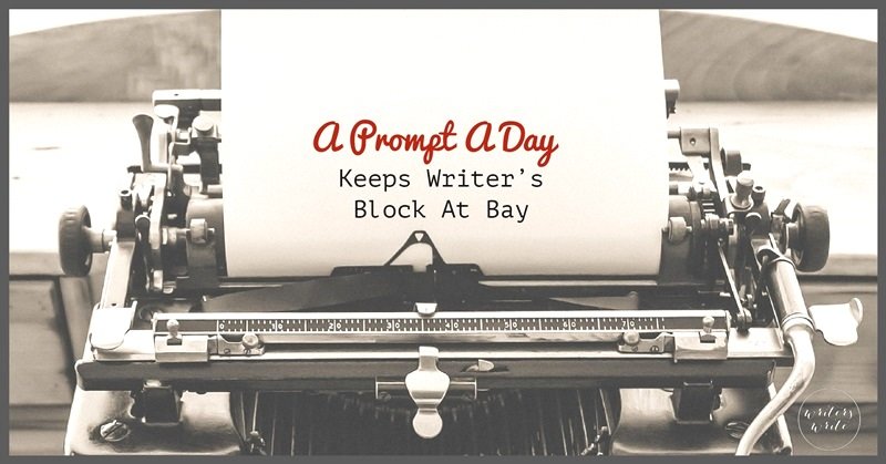 All About Writing Prompts & Writing Practice