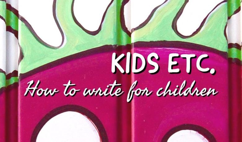 Kids Etc Writing Course