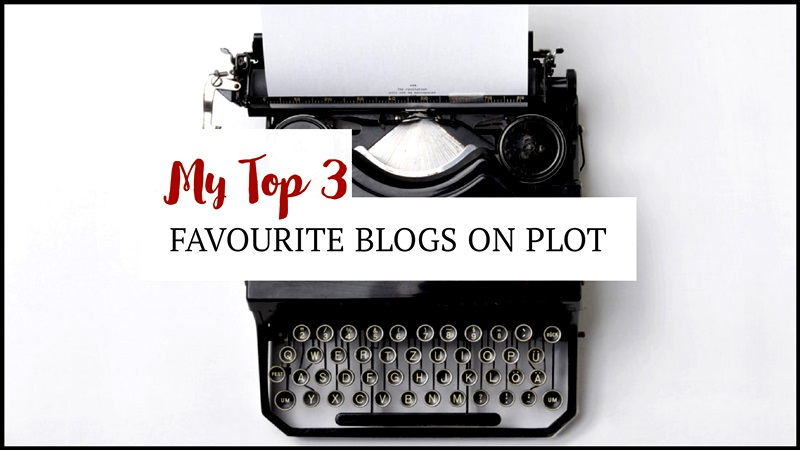 My Top 3 Favourite Blogs On Plot