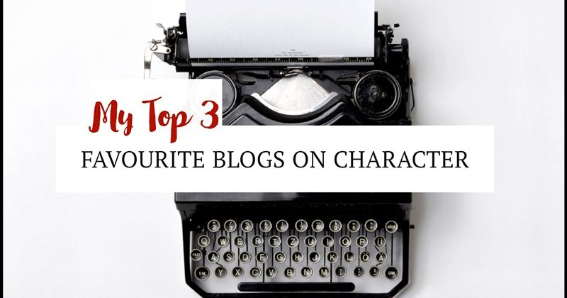 My Top 3 Favourite Blogs On Character