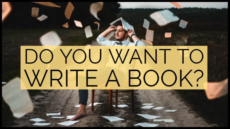 How To Write A Book In Johannesburg