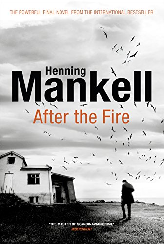 Book Review – After The Fire