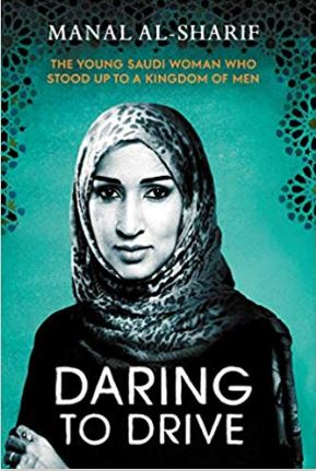 Book Review – Daring To Drive