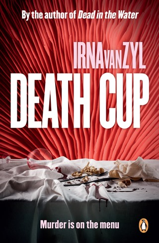 Book Review – Death Cup