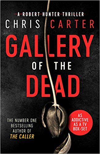 Book Review – Gallery Of The Dead