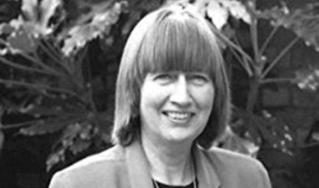 Susan Howatch