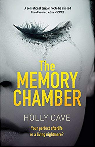 Book Review – The Memory Chamber
