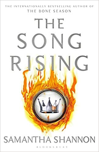 Book Review – The Song Rising