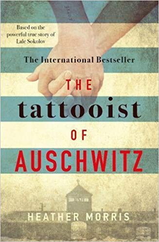 Book Review – The Tattooist Of Auschwitz