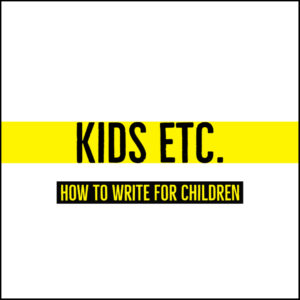 How To Write For Children Online