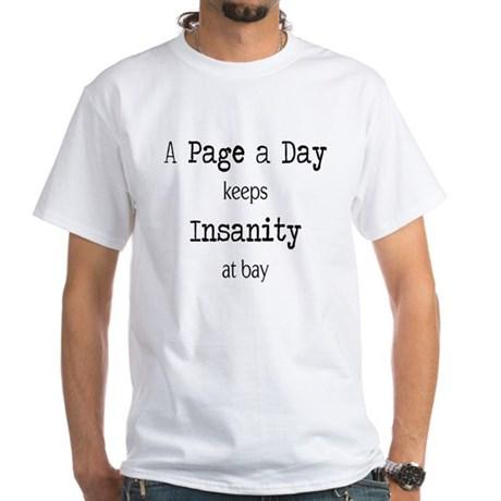 Writer Write T-Shirt