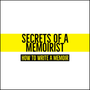How To Write A Memoir Online