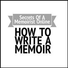 Secrets Of A Memoirist ONLINE