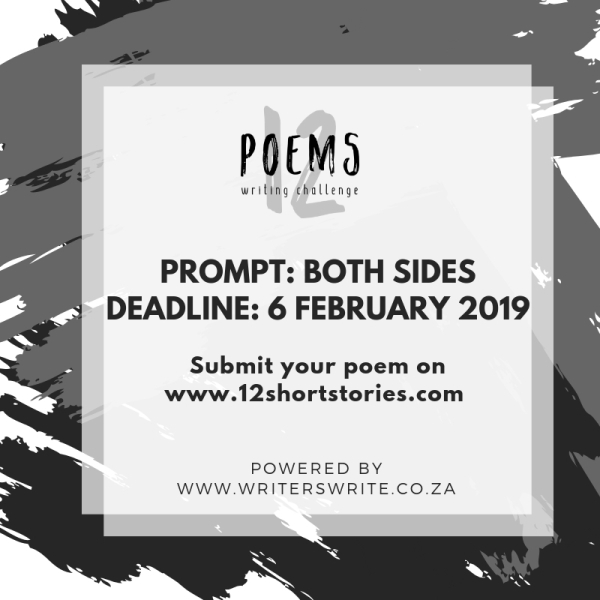 Welcome To The 12 Poems Challenge For 2019