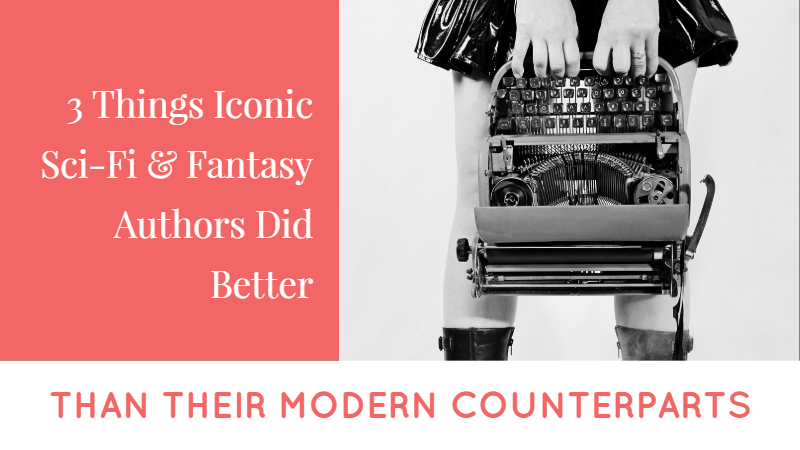 3 Things The Golden Age Of Sci-Fi & Fantasy Did Better