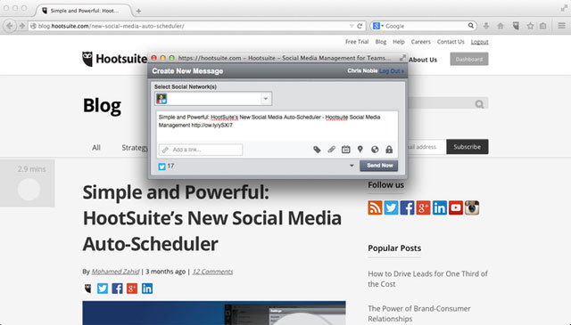 6 Browser Extensions That Can Help You Grow And Manage Your Social Profiles
