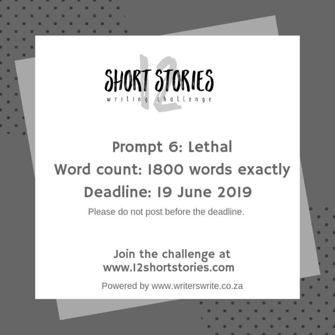 Short Story Prompt 6