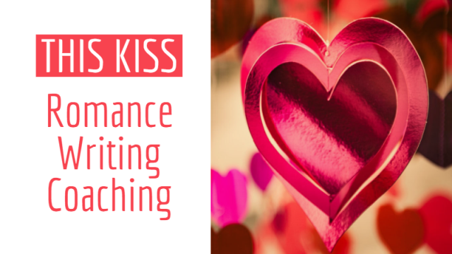 Romance Writing Coaching