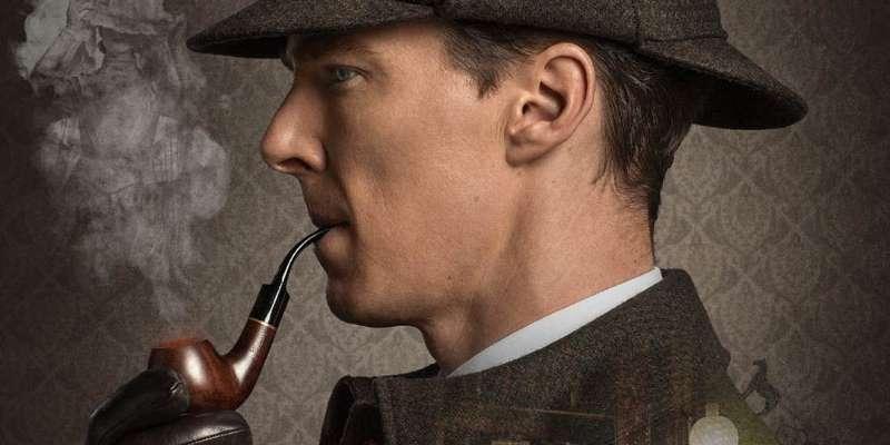Sherlock Holmes - 3 Truly Odd Protagonists