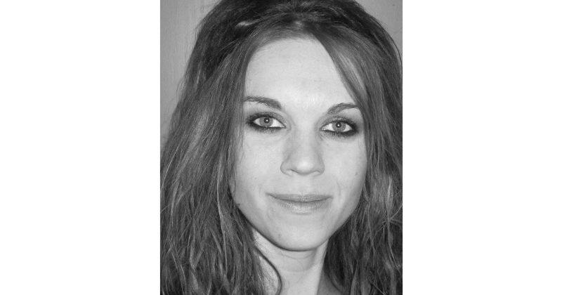 Jessica Sorensen