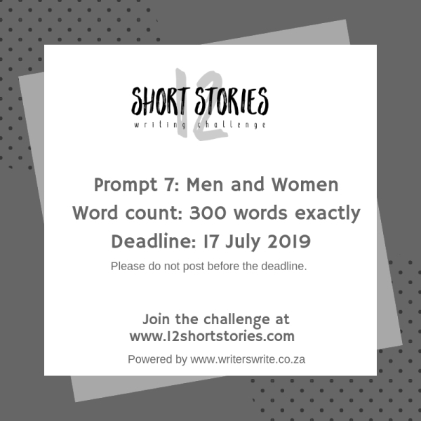 Short Story Prompt - Men & Women