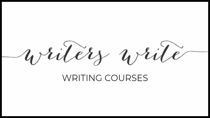 Writing Courses And Writing Workshops At Writers Write