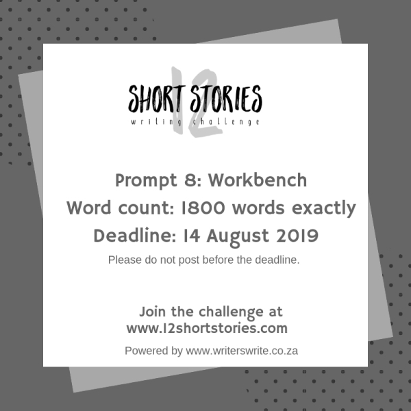 Short Story Prompt 8
