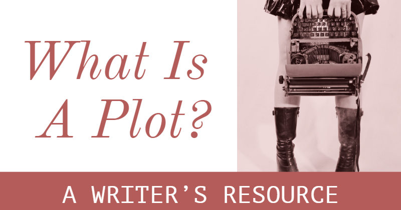 What Is A Plot?