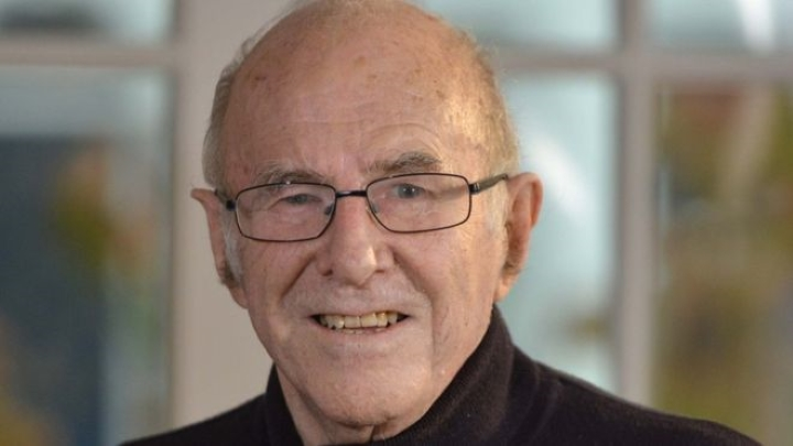 Clive James Birthday