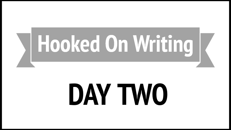 Free Course Hooked On Writing 2
