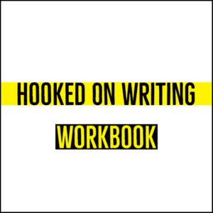 Hooked On Writing - Workbook