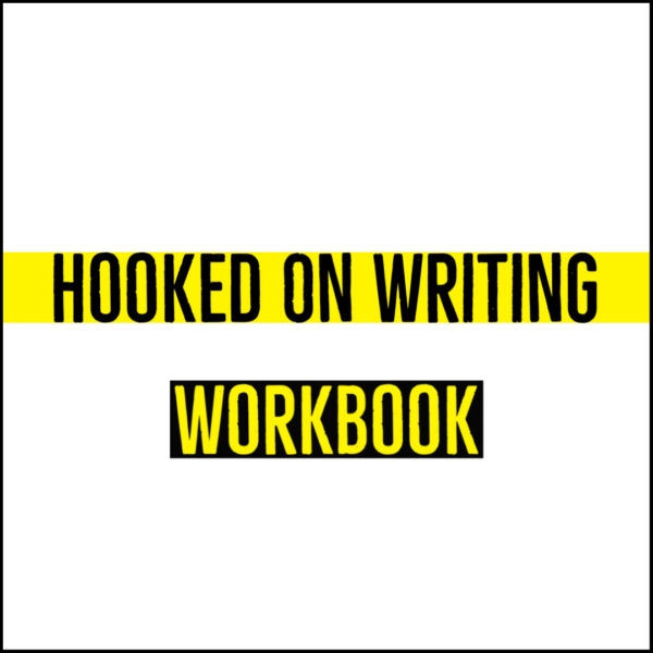 Hooked On Writing - Workbook
