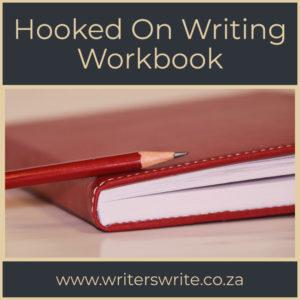 Hooked On Writing Workbook