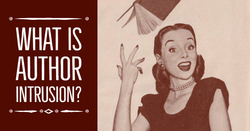 What Is Author Intrusion?
