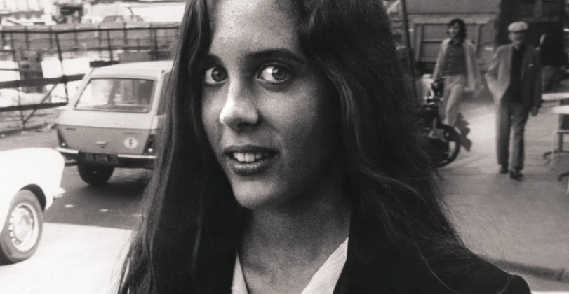 Fernanda Eberstadt