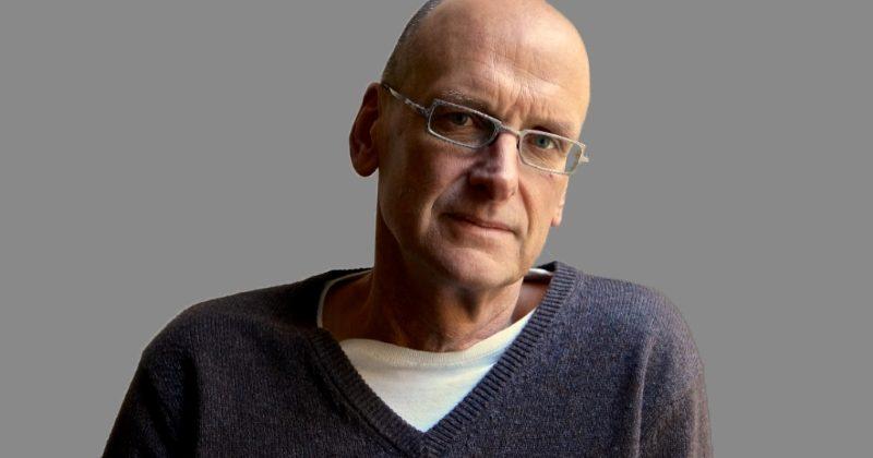 David Bergen
